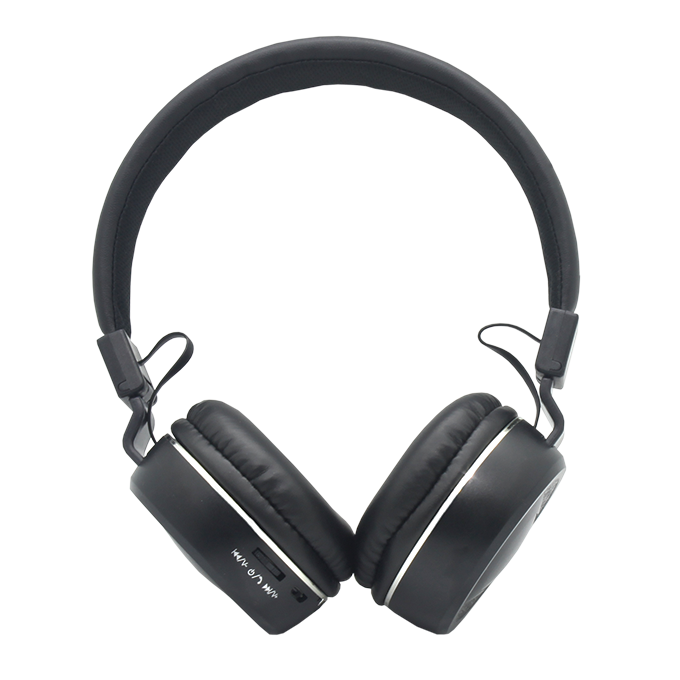 BLUETOOTH HEADPHONE BH 2000